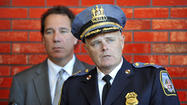 Balto. Co. police chief joins White House gun control discussion