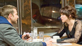 Oscar 8-Ball: David O. Russell's 'Silver Linings Playbook'