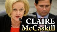 "KANSAS CITY, Mo. (AP) — U.S. Sen. Claire McCaskill is circulating an online petition urging the National Rifle Association to ""make their voice a part of the solution"" to prevent future mass killings."