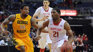 Terps' men's basketball team hopes to avoid distractions vs. Stony Brook