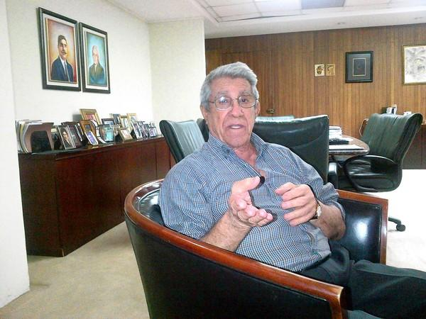"Tycoon Miguel Facusse, one of the most powerful men in Honduras, denies involvement in the slaying of human rights lawyer Antonio Trejo. ""I probably had reasons to kill him,"" Facusse said, ""but I'm not a killer."""