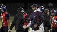 Boone hires former Freedom coach Andy Johnson