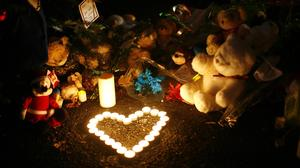 Hearts And Wallets Open For Sandy Hook
