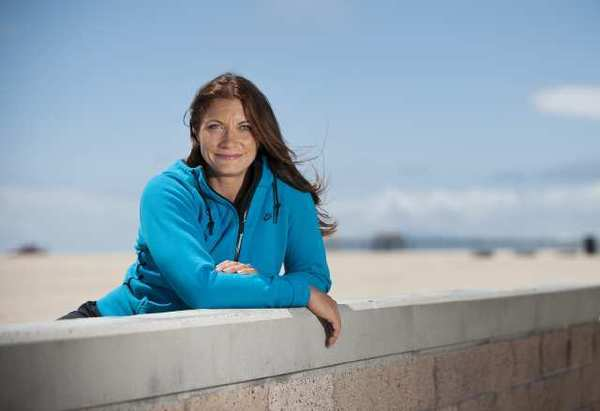 Misty May-Treanor won a third straight Olympic gold medal in London.