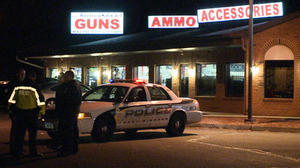 Sources: East Windsor Gun Shop Sold Guns Used At HDI And In Newtown