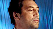 'Skyfall': Javier Bardem on the difference between Silva, Chigurh