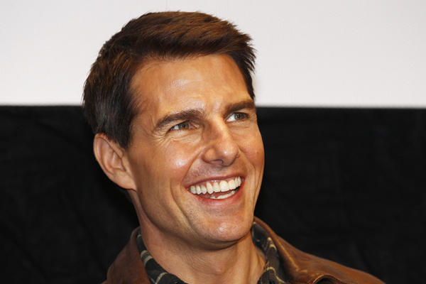 Tom Cruise Accused Of Wiretapping