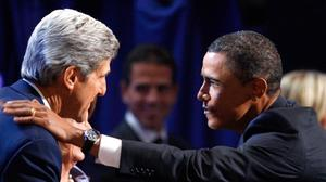 Obama to nominate John Kerry to be next secretary of state