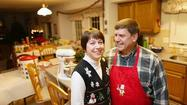 For 25 years, Ellicott City couple has hosted popular Christmas cookie parties