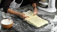 Nancy Silverton and Carolynn Carreño's puff pastry tips