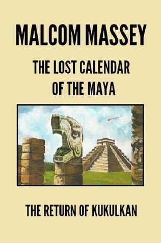 Local author writes about the Mayan Prophecy