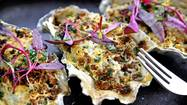 Critic's Choice: Forget caviar — it's time to indulge in raw oysters