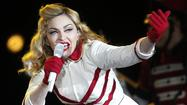 Madonna is known for speaking her mind, even if it means tongue-lashing her own fans on occasion.