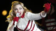 Madonna to Chilean fans: No smoking, or else no show!