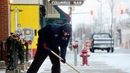 Deadly winter storm heads east after pummeling Midwest