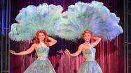 Drama Queens: 'Irving Berlin's White Christmas' hits holiday spot at Kennedy Center