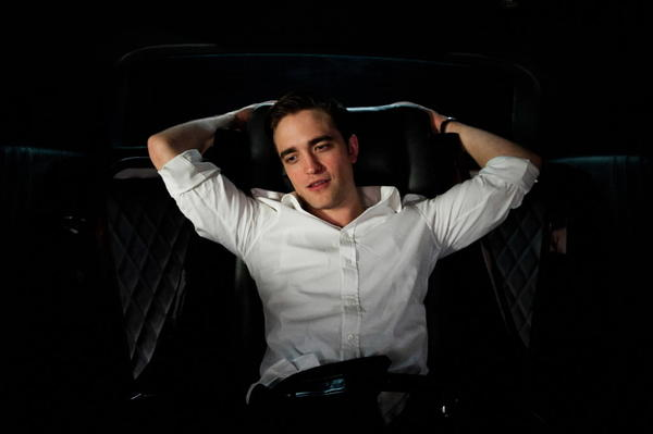 "Pattinson probably isn't used to people raving about his work. If he continues to deliver spot-on performances like his appropriately detached yet vulnerable turn in David Cronenberg's ""Cosmopolis,"" the compliments will start to feel routine."
