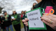 Walk For Newtown [Pictures]