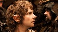 Oscar Watch: 'The Hobbit'