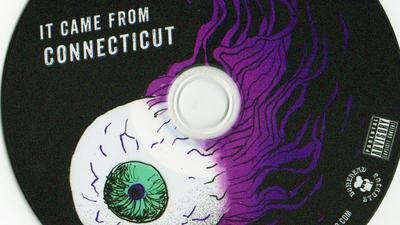 CD Review: It Came From Connecticut Volume 1