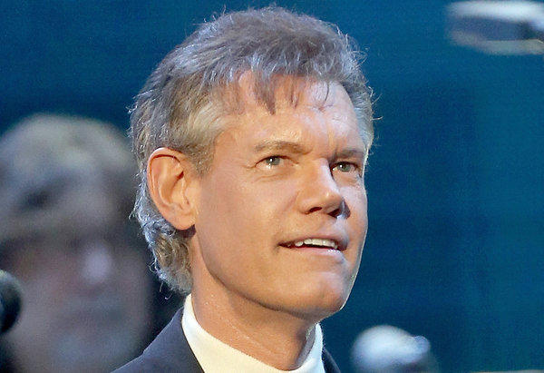 Randy Travis, shown at the American Giving Awards in Pasadena earlier this month, has pleaded not guilty to simple assault.