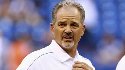 Ravens excited about Chuck Pagano's return