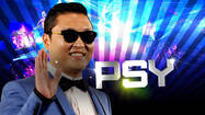 "<span style=""font-size: small;""><a href=""http://people.zap2it.com/p/psy/680554"">Psy</a> has a lot to be thankful for today. Not only will the term ""Gangnam style"" potentially be <a href=""http://blog.zap2it.com/pop2it/2012/12/gangnam-style-could-be-added-to-the-uk-dictionary.html"">added to the British dictionary</a>, but the music video for his hit K-pop song is the first to have over 1 billion views on YouTube. Sorry Justin Bieber.</span>"