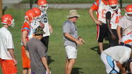 Hagerty hires former Boone coach Phil Ziglar as new football coach