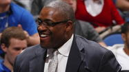 "Former Magic star <strong>Nick Anderson</strong> doesn't need to see a TV special to remember his beloved high school teammate, <strong>Ben ""Benji"" Wilson</strong>."