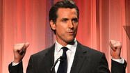 Gavin Newsom comes 'out of the closet' for pot legalization