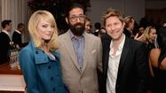 CFDA/Vogue Fashion Fund Award winner Greg Chait