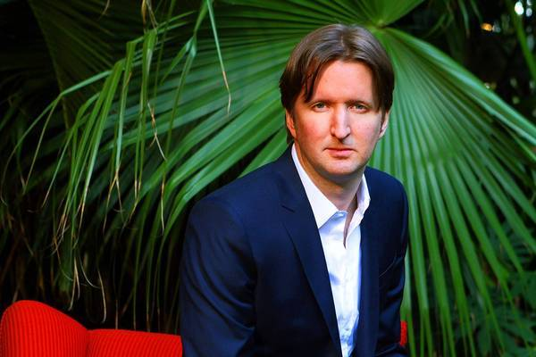 "Tom Hooper is director of the musical ""Les Miserables."""