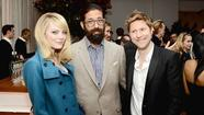 When Greg Chait won the CFDA/Vogue Fashion Fund Award in New York City last month, the man behind the Elder Statesman line of ultra-luxury cashmere knits — think $5,525 blankets, $1,890 belted cardigan sweaters and $380 ski caps — was practically unknown outside the fashion industry. And he was only slightly better known within it.