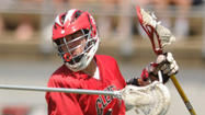 Junior attackman <strong>Mikey Wynne</strong>, who who transferred to St. Paul's from Glenelg over the summer after helping the Gladiators win a state championship in 2011, has orally committed to Cornell, according to Inside Lacrosse.