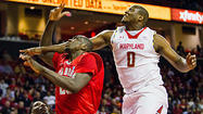 Terps hold off late rally for win over Stony Brook