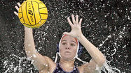 Photo Gallery: CV vs. Louisville girls water polo