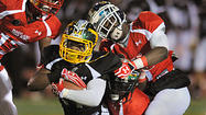 2012 Maryland Crab Bowl [Pictures]