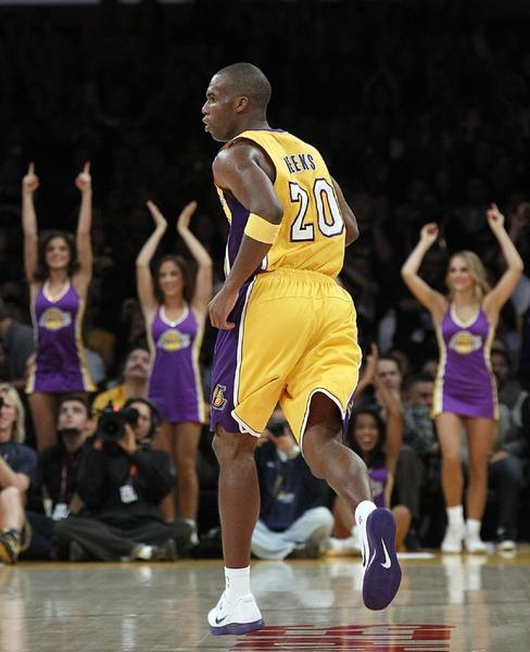 Jodie Meeks is averaging 8.4 points a game this season.