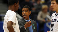 When UConn began a national search for a new athletic director last January, President Susan Herbst used two words when asked what qualities she was looking for in that person.