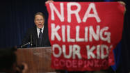 The National Rifle Association's response to the tragedy at Sandy Hook Elementary School — that is, placing blame for it on everyone and everything except the NRA and its all-guns-all-the-time credo — was utterly predictable. But this time it won't matter.
