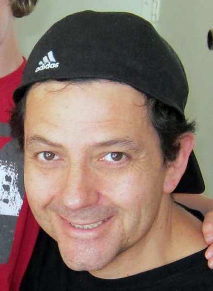 Mike Romo.