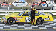 Eastern Shore racecar driver, 16, wins NASCAR local award