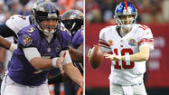 <strong>RAVENS PASSING GAME:</strong> Struggling Ravens' quarterback Joe Flacco maintains he hasn't lost his confidence even as his late-season slump widens. He has completed more than 60 percent of his passes just once in four games, he hass thrown for under 200 yards in five of his last eight contests and he has committed six turnovers over the last three games. He has also been sacked 13 times over the past four weeks. Wide receiver Anquan Boldin was held without a catch last week for the first time in 107 games.