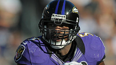Ravens promote linebacker Adrian Hamilton to active roster