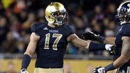 Road to the Championship: Notre Dame's spectacular defensive backs