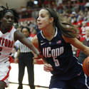 UConn Women At UHart