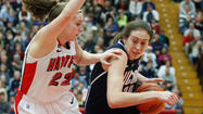 UConn Women Beat Hartford, But A Boost For Hawks Program