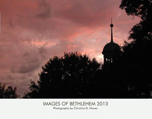 'Images of Bethlehem 2013' by Christine D. Hower