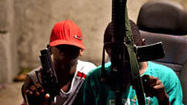 <b>Photos:</b> Crack epidemic in Brazil