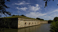 Video: The future of Fort Monroe